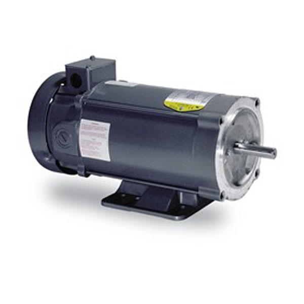 Baldor Fractional HP DC Shunt Wound Motors