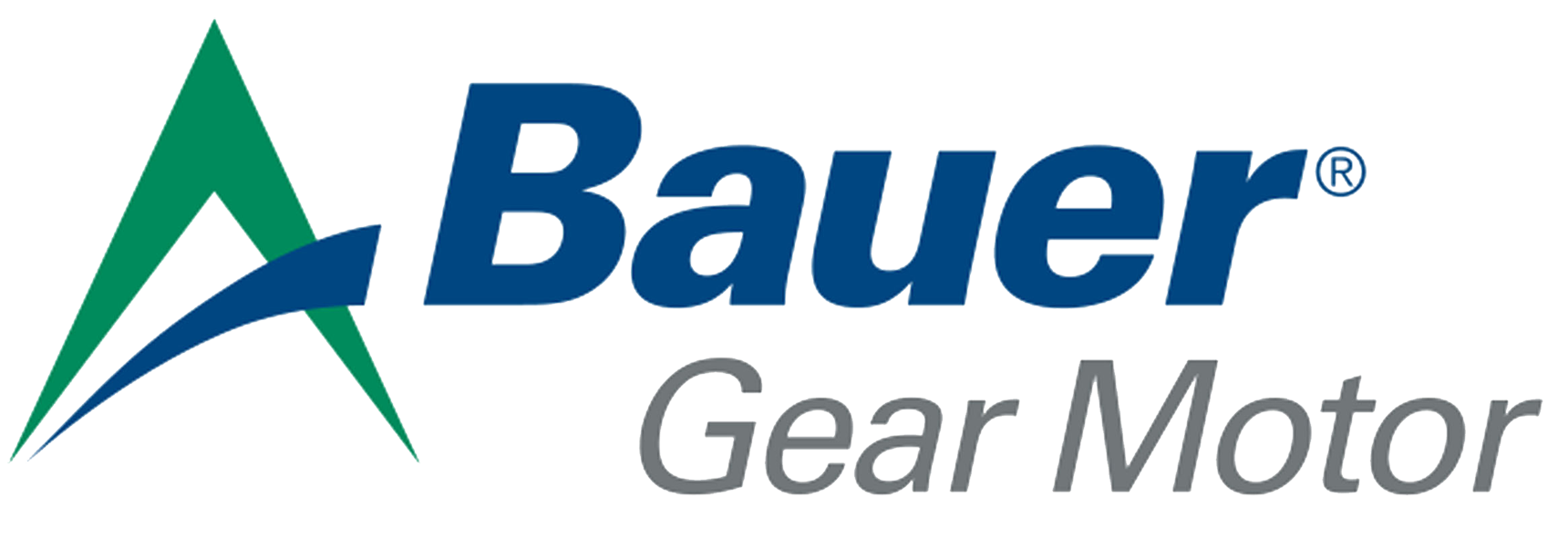 Bauer Gear Motors Logo