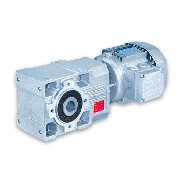 Bonfiglioli A Series Helical-Bevel Gearmotors