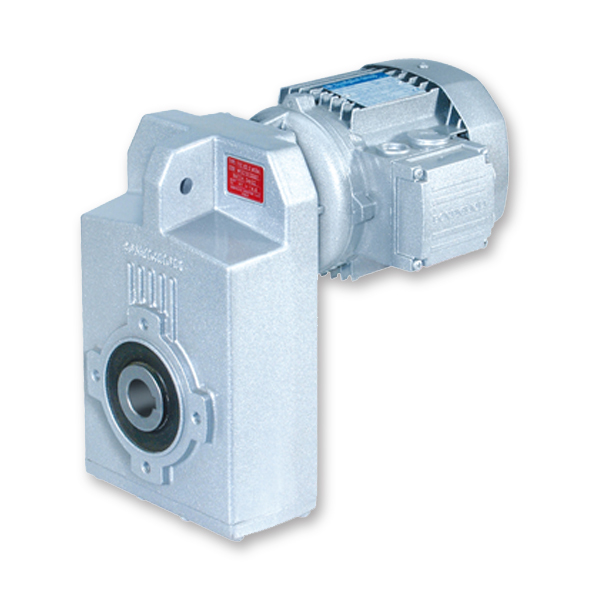 Bonfiglioli F Series Shaft Mounted Gearmotors