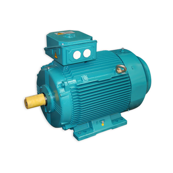 Crompton Greaves Apex Cast Iron IE3 AC Three-phase Squirrel-Cage Motors