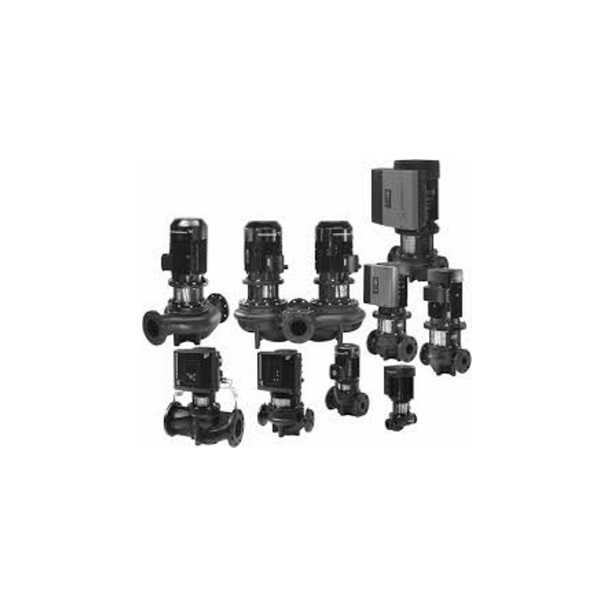 Grundfos - Circulator Pump