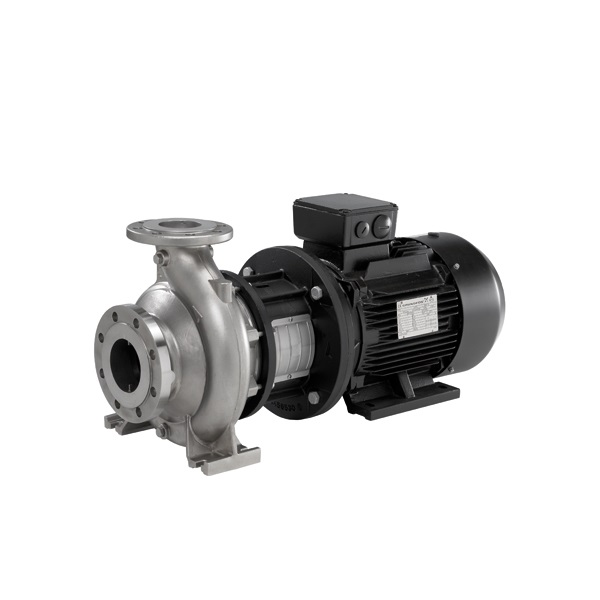 Grundfos - End-Suction Close-Coupled Pump