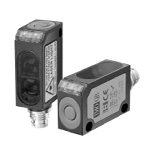 IMO Miniature DC Photoelectric Switches QB