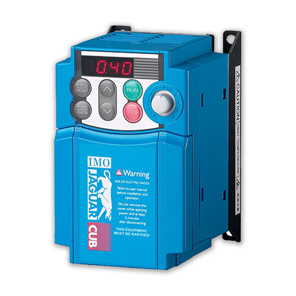 IMO Inverter - Jaguar Cub Inverter  0.37 - 4kW