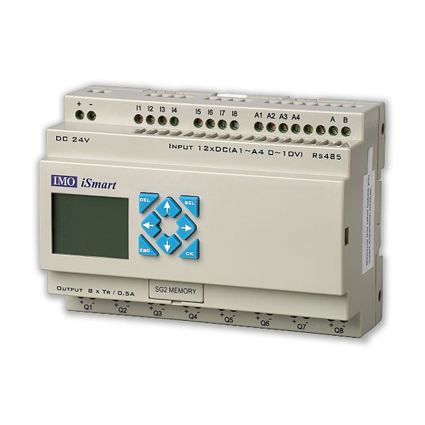IMO ISmart-V3 Intelligent Relay