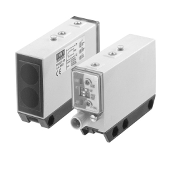IMO Universal AC or DC Photoelectric Switches RX