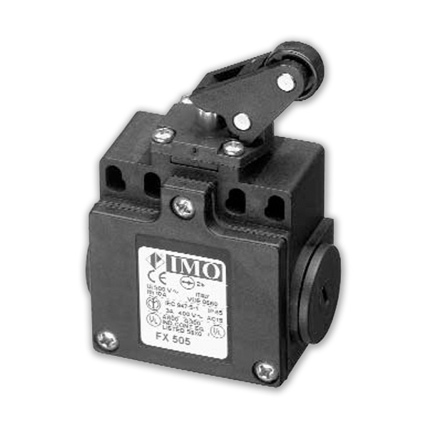 IMO Compact Heavy Duty Limit Switch