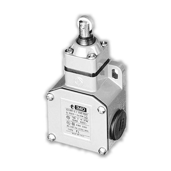 IMO Standard Heavy Duty Limit Switch FD/FP/FL