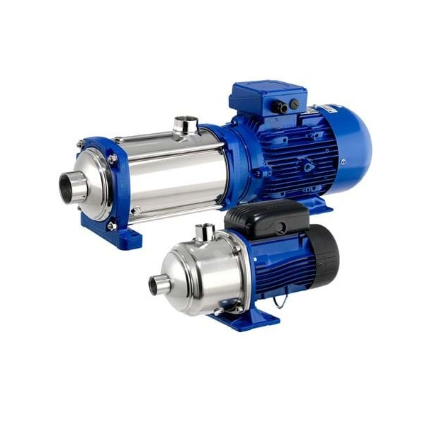 Lowara - Multistage Pump