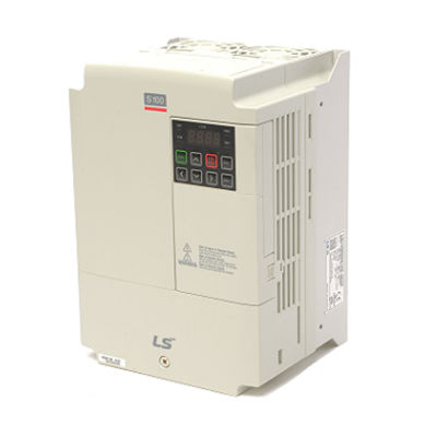 LS Industrial Systems S100 Inverter