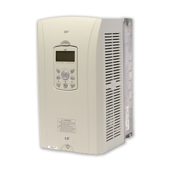LS Industrial Systems iS7 Inverter
