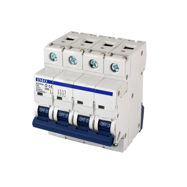 IMO Minature Circuit Breakers