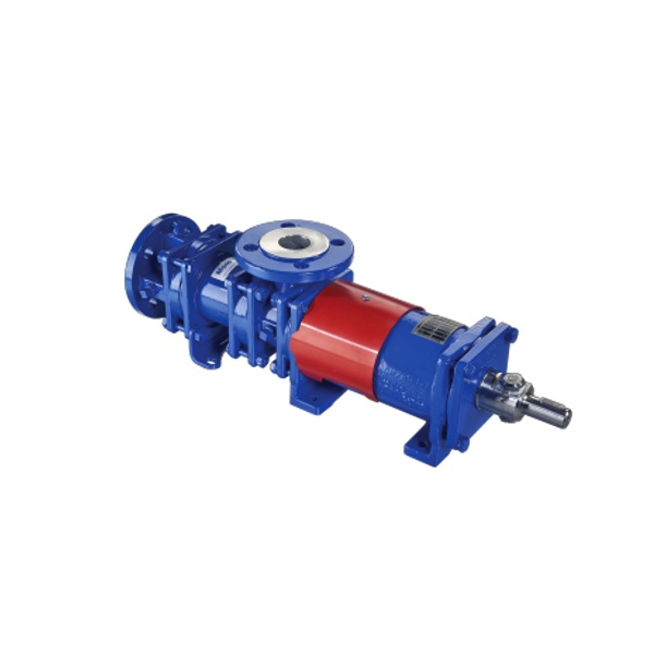 Mono Merlin Range Pump