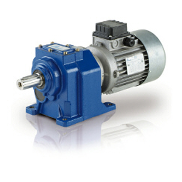 Motovario Helical gear reducers H Series – cast iron