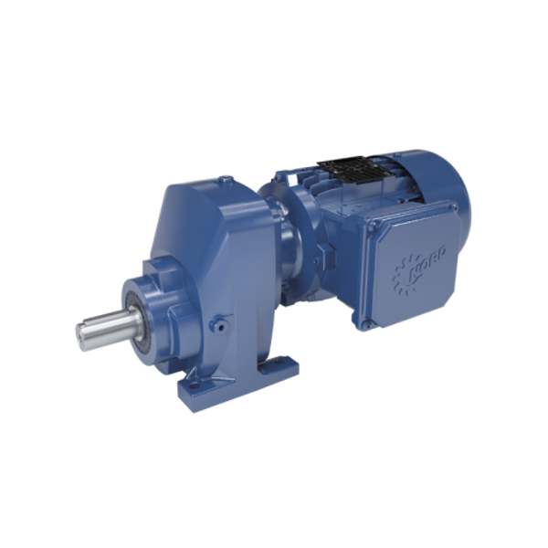 NORDBLOC.1 Helical Gear Motors