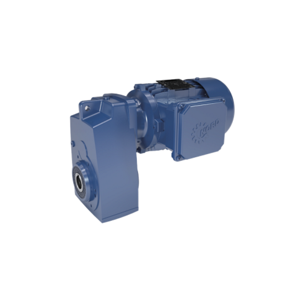 NORD Unicase Parallel-Shaft Gear Motors