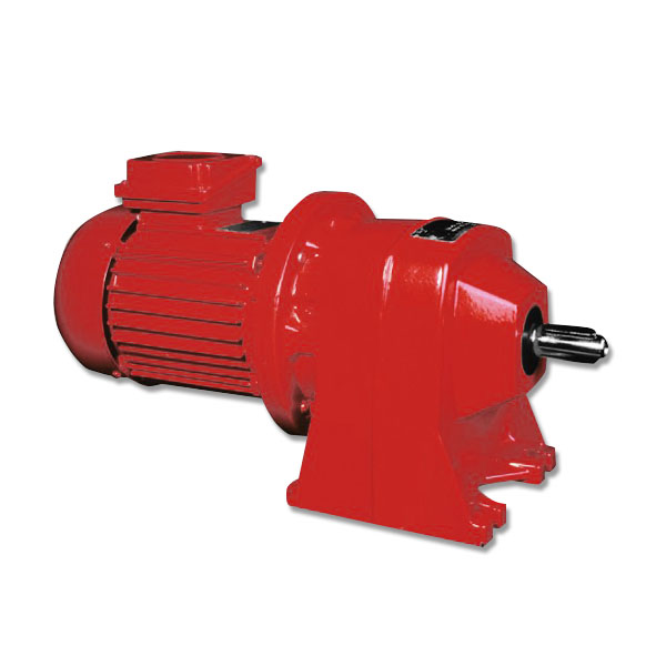 Pujol I Series Gearbox