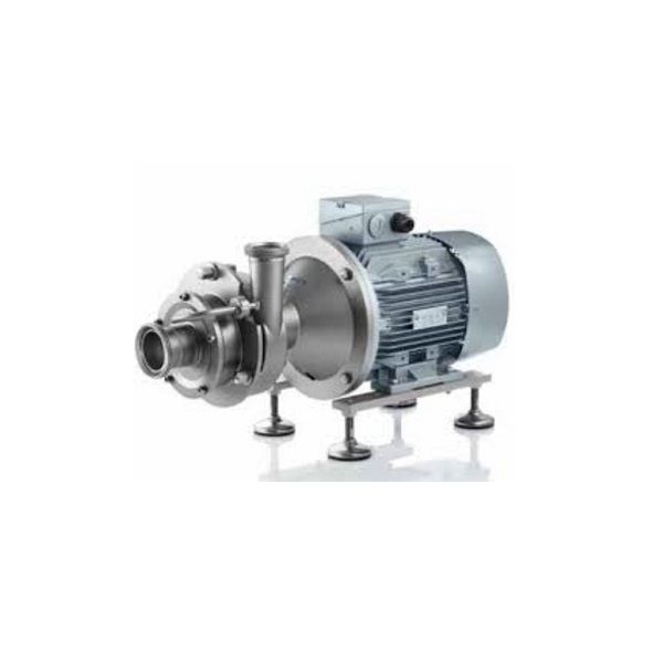 Fristam - Self Priming Pump