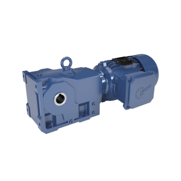 NORD Unicase Bevel Gear Motors