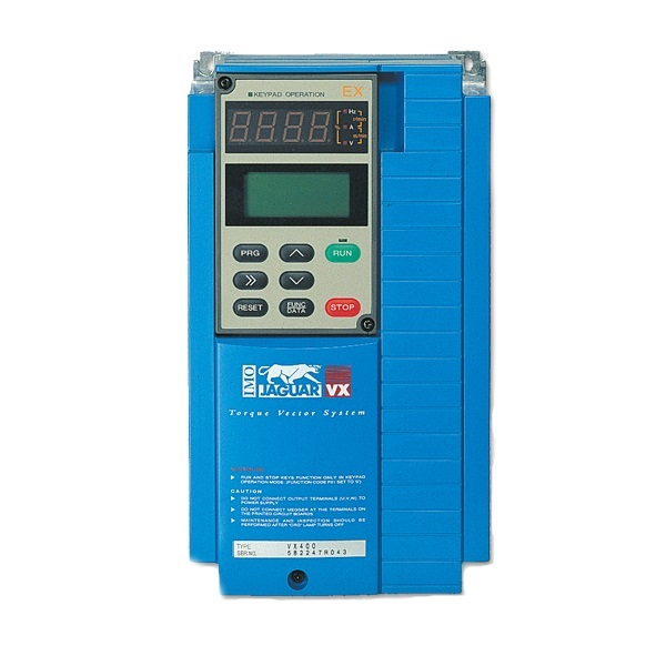 IMO Inverter - Jaguar VX Inverter  0.4 - 220kW
