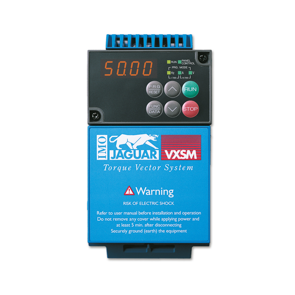 IMO Inverter - Jaguar VXSM Inverter 0.4 - 7.5kW